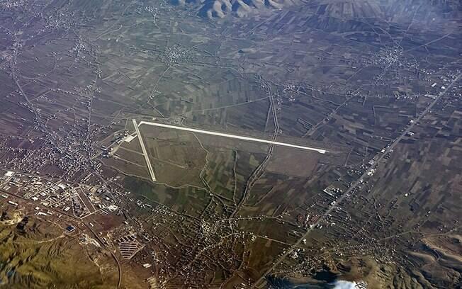 Elazig, cidade onde ocorreu o terremoto