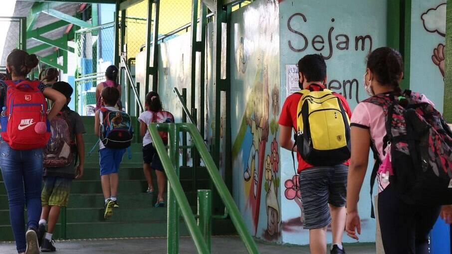 Estados de todas as regiões registraram número elevado de SRAG em crianças até 9 anos