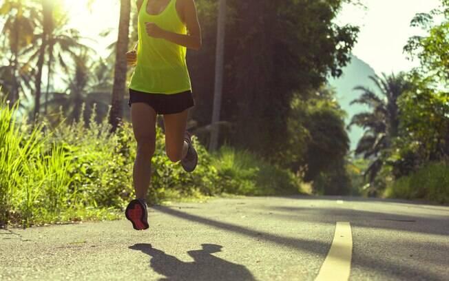 Suplementos ajudam no desempenho de exercícios de longa duração