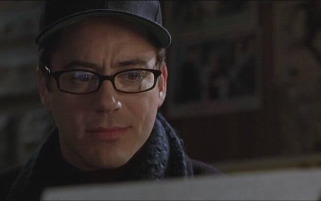 Downey Jr em 'Garotos Incríveis' (2000) . Foto: Divulgação