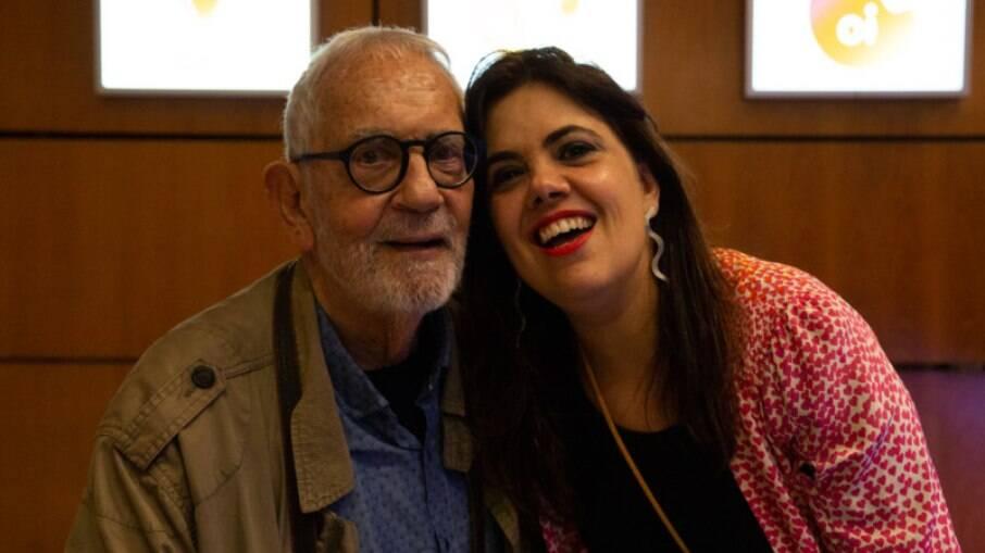 Clara e Paulo José