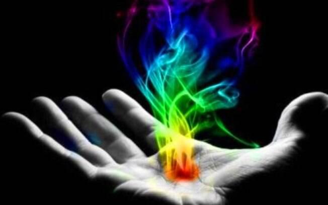 O poder das mãos