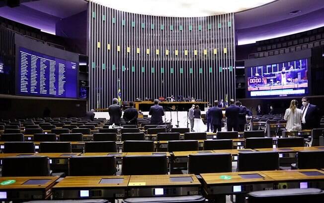 Sessão virtual da Câmara na terça-feira (21) aprovou, em dois turnos, a PEC que torna o Fundeb permanente. Proposta vai ser votada no Senado