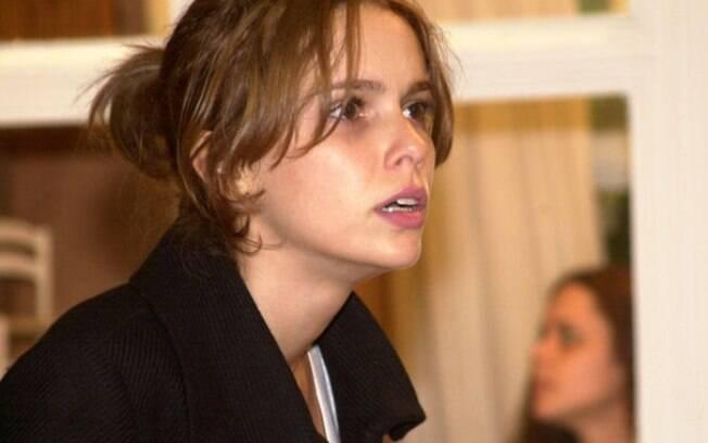 Débora Falabella teve papel marcante em