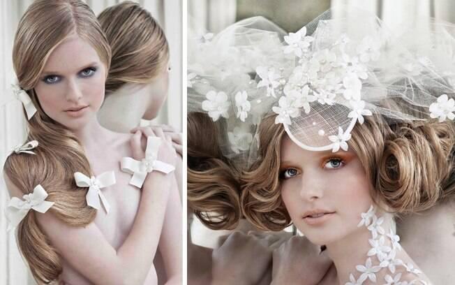 A decisão sobre o penteado para o casamento é tão séria quanto a do vestido, alerta Persil