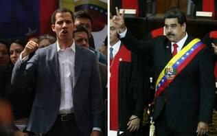 Presidente da Assembleia Nacional da Venezuela é detido após peitar Maduro