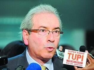 Eduardo Cunha tem se recusado a participar de reuniões com Ideli