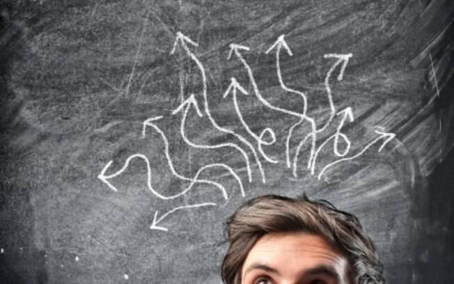 Diante de uma escolha, é preciso fazer uma avaliação com base em instinto, razão e experiência