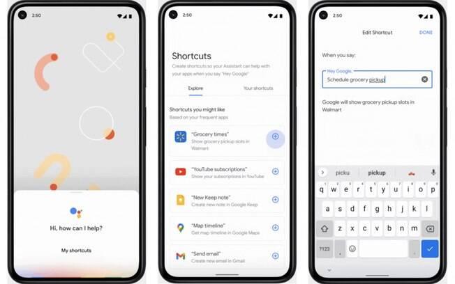 Android 12 reformula widgets e traz mais responsividade para o usuário