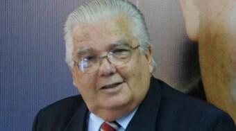 Ex-ministro de Ciência e Tecnologia Marco Raupp morre aos 83 anos