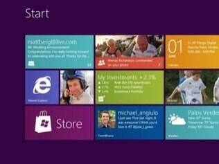 Windows 8 é um dos alvos de crítica de ex-funcionário da Microsoft