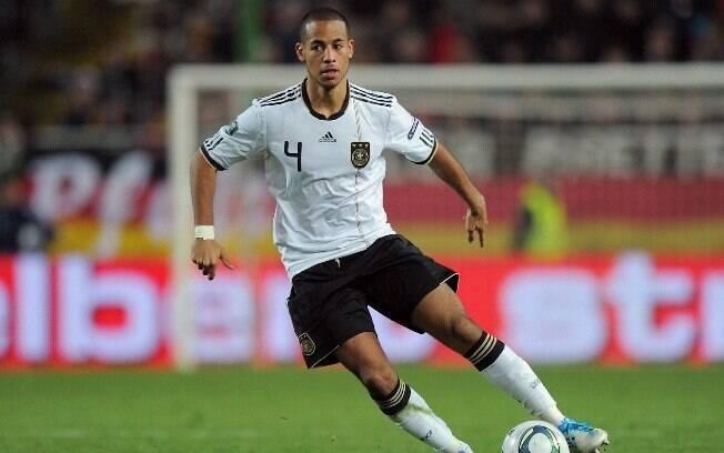 Dennis Aogo na seleção alemã