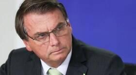 Bolsonaro critica restrições e chama Doria de