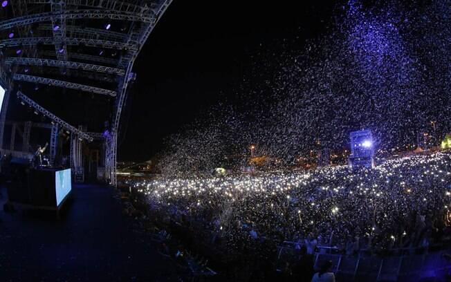 VillaMix Festival retorna ao Rio de Janeiro