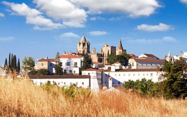 O turismo religioso em Portugal se destaca num país cheio de riquezas históricas, principalmente na região de Alentejo