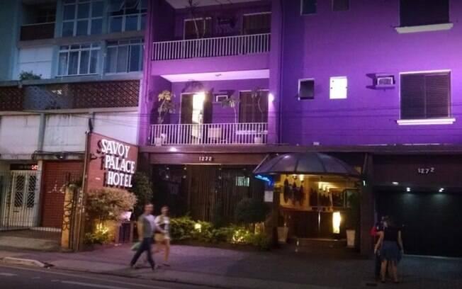 Motel Savoy