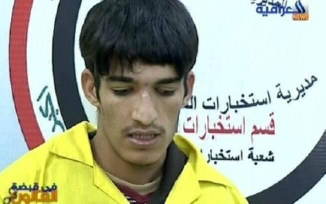 Criminosos como Abu Jassem são confrontados com seu passado no programa
