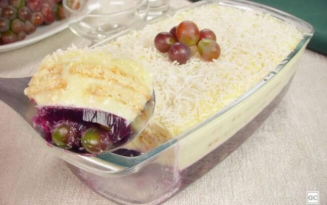 Sobremesas com gelatina diferentes para fazer em casa
