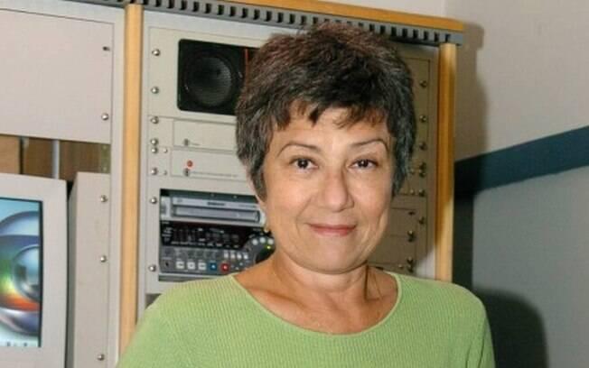 Sandra Passarinho deixa a Globo após 50 anos na emissora