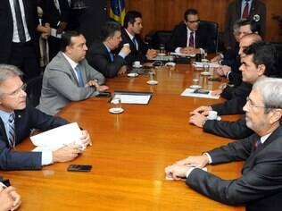 Comissão Externa de Investigações sobre a empreiteira SBM Offshore e a Petrobras