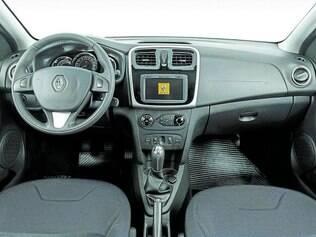 Inicialmente, hatch será oferecido unicamente com transmissão manual de cinco marchas
