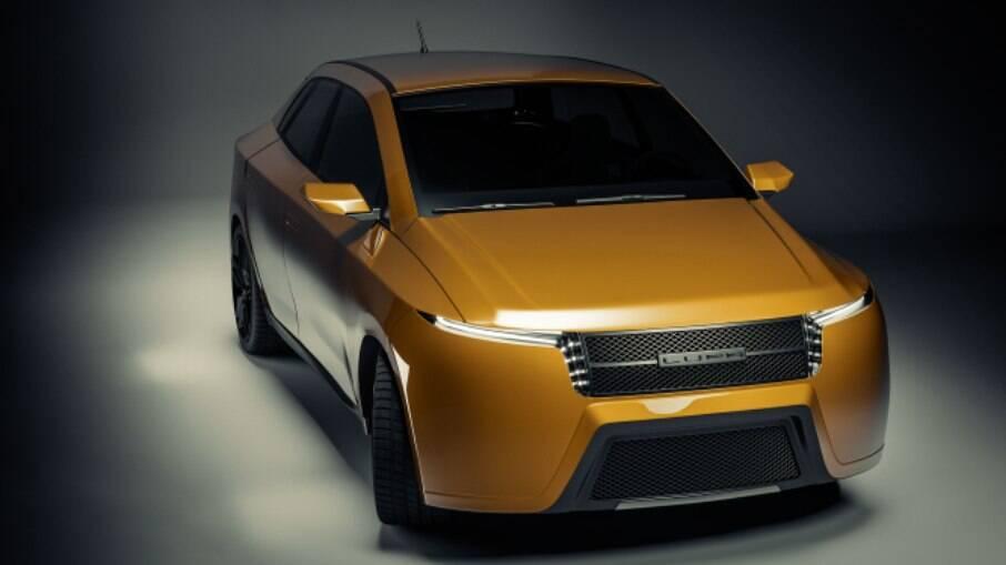 Lupa E26 que será feito no Uruguai, país que dá incentivos para produção de modelos sustentáveis