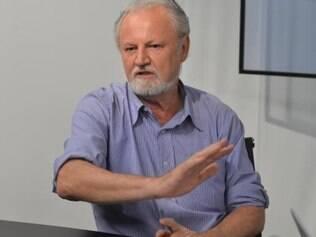 Líder do MST, João Pedro Stédile, confirmou mobilização em defesa da Petrobras, marcada para a próxima sexta-feira (13)