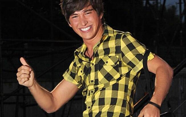 Rodrigo Lopes: brasileiro gay no Big Brother inglês