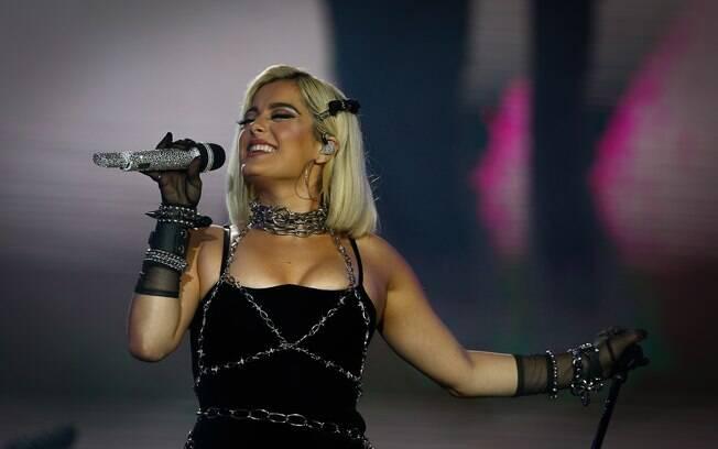 Bebe Rexha no Rock in Rio