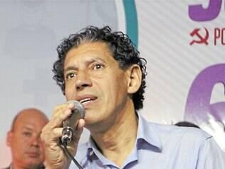 Geraldo Pimenta afirmou que trabalhará pela melhoria na saúde