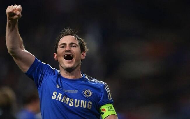 Ídolo do Chelsea, Frank Lampard anuncia aposentadoria aos 38 anos