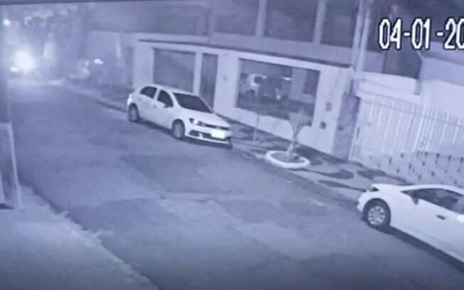 Polícia pede prisão temporária de suspeito de matar motorista de app em Campinas
