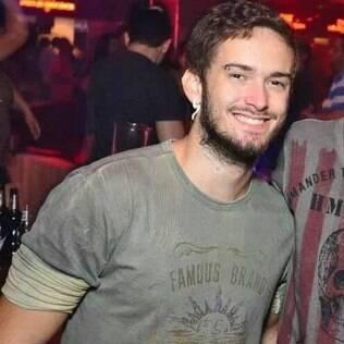 O engenheiro Jesiel Lucena encontrou um namorado com ajuda de um aplicativo de encontros
