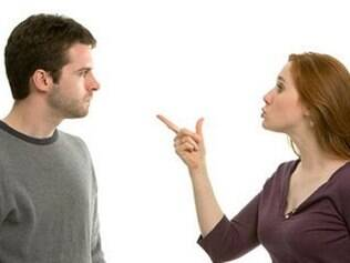 Existe uma forma melhor de discutir a relação?