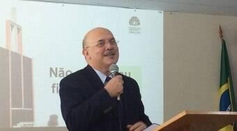 """Milton Ribeiro fala em """"ensino profissionalizante"""" como prioridade"""