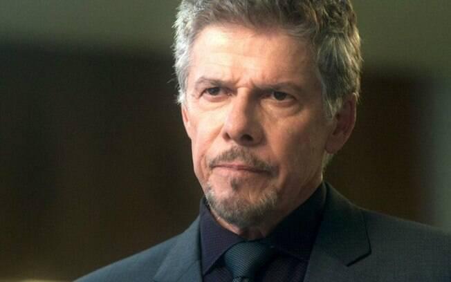 Possível volta de José Mayer para novelas esquenta os bastidores da Rede Globo