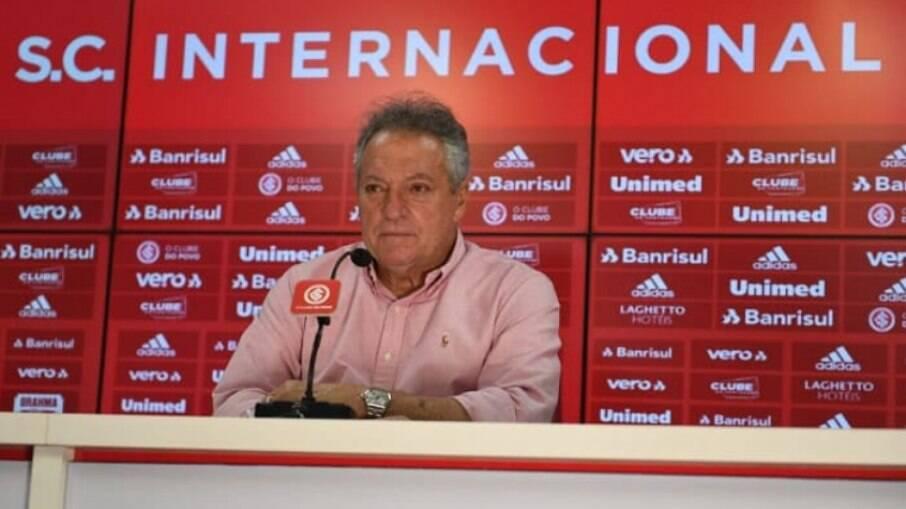 Abel Braga elogiou trabalho de Jorge Jesus no Flamengo