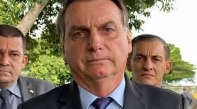 Bolsonaro usa ex-deputado para dizer que não rouba no governo