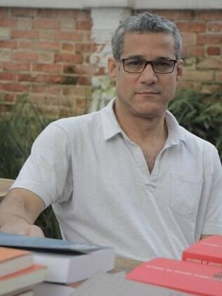 Ronaldo Almeida é antropólogo e diretor científico do Cebrap