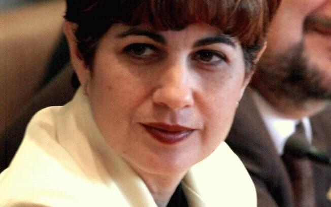 Rosinha já foi governadora do estado do Rio de Janeiro, de 2003 a 2006, e está em seu segundo mandato como prefeita