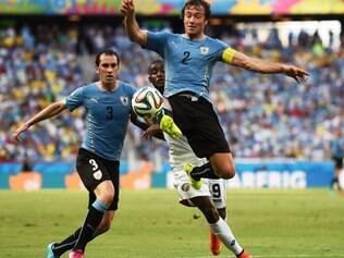 Lugano ainda crê em Uruguai e diz que time terá que lutar após esse tropeço