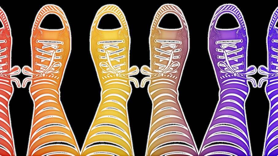 Para ficar mais à vontade ao usar as meias compridas e saber quais escolher, confira nossas dicas