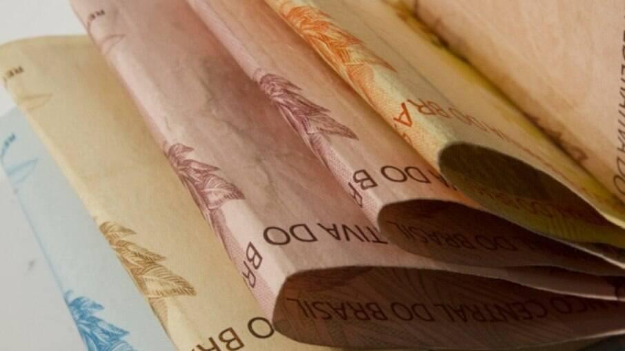 Cédulas da moeda brasileira, o Real