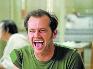 Ídolo da juventude da época, Nicholson fez de McMurphy ícone da rebeldia