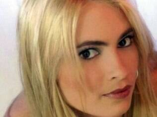 Andréa voltava para casa quando foi abordada por possíveis sequestradores