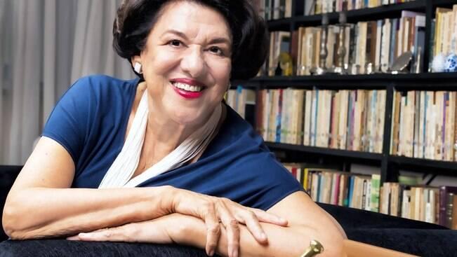"""Ruth Rocha ao iG: """"Harry Potter não é literatura"""""""