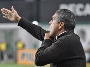 Silas aprovou o bom resultado do Coelho diante da equipe paulista