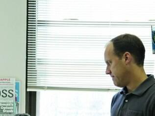 """Mangesh Hattikudur e Will Pearson, o criadores da """"Mental Floss"""""""