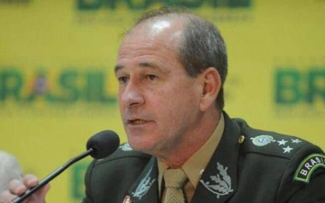 General Fernando Azevedo e Silva, ministro da Defesa