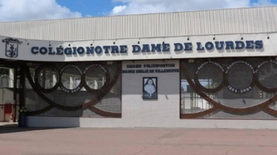 Colégio Notre Dame de Lourdes